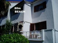 Apartments House Monty, Ferienwohnungen - Malinska