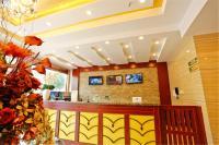 GreenTree Inn Zhejiang Taizhou Tiantai Bus Station Express Hotel, Hotels - Tiantai