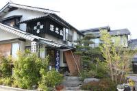 Fukashiso, Рёканы - Мацумото