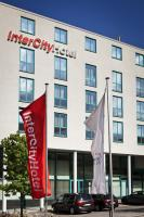 IntercityHotel Kassel, Hotely - Kassel