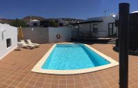 Casa Alba, Holiday homes - Nazaret
