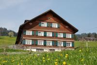 Bio Ferienbauernhof Greber, Farmházak - Schwarzenberg im Bregenzerwald