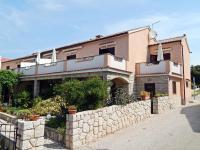 Apartments Fumić, Ferienwohnungen - Mandre