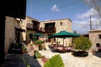 Amarakos Guesthouse, Pensionen - Kato Akourdalia