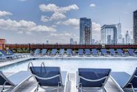 Global Luxury Suites at Newport
