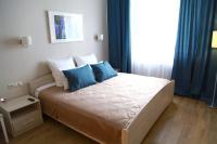Mini-hotel Akvamarin, Hotels - Beloozërskiy