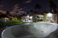 Bahia Surf Camp, Pensionen - Abrantes