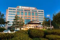 Embassy Suites by Hilton Boston/Waltham, Hotely - Waltham