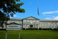 Singsaker Sommerhotell, Hostels - Trondheim