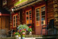 Øvre Nordli, Holiday homes - Atnfoss