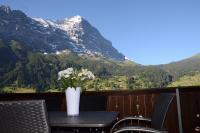 Apartment Renata, Appartamenti - Grindelwald