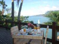 Pousada Fruto do Mar, Guest houses - Ilhabela