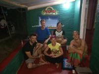Oasis Tourist Welfare Center, Pensionen - Dambulla