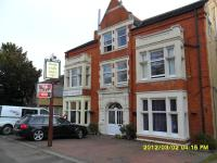 Thorpe Lodge Hotel (B&B)