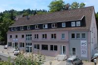 HS Hotel, Hotel - Stromberg