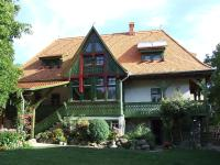 Firtos Vendégház, Гостевые дома - Firtuşu
