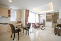 Angelspace, Apartmány - Phnompenh