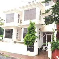 Seven Seas Villa, Bed & Breakfasts - Panaji