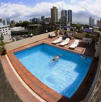 Hotel Montreal, Hotely - Panama City