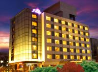 Hotel Fidalgo, Hotel - Pune