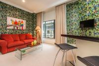 Inner city spacious one bedroom apartment, Apartmány - Auckland
