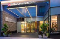 Hilton Garden Inn Central Park South, Hotely - New York