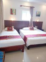 Victoria Phu Quoc Hotel, Отели - Дуонг-Донг