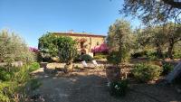 Casa Migliaca, Farmy - Pettineo