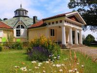 Skärva Herrgård, Гостевые дома - Карлскруна