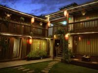 Lijiang Shuhe Qingtao Inn, Vendégházak - Licsiang