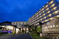 Hotel Royal Chihpin, Hotels - Wenquan