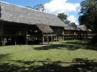 Amazon Eco Tours & Lodge, Hostelek - Santa Teresa
