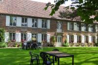 Chambres d'hôtes Manoir du Buquet, Bed & Breakfast - Honfleur