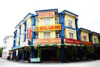 Sun Inns Hotel Sunway City Ipoh Tambun, Отели - Ипох