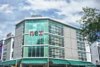 Nex Hotel Johor Bahru, Szállodák - Johor Bahru