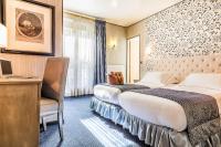 Hotel Regence Paris, Hotely - Paříž
