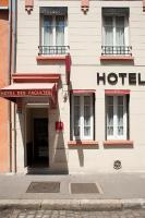 Hôtel des Facultés, Hotely - Lyon