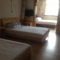Laoshan Shengyoujia Guesthouse, Vendégházak - Csingtao