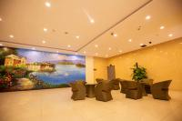 D6 Hotel (Chengdu South Railway Station), Hotels - Chengdu