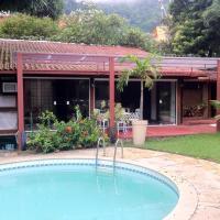 Pousada Solar do Redentor, Pensionen - Rio de Janeiro