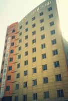 Rose Garden Hotel, Hotely - Rijád