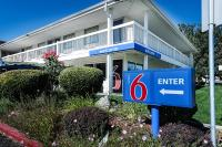 Motel 6 Reno Airport - Sparks, Szállodák - Reno
