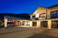 Broadway Motel, Motels - Picton