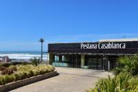 Pestana Casablanca, Seaside Suites & Residences, Resort - Casablanca