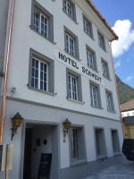 Hotel Schwert, Отели - Нефельс