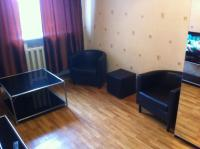 Apartment on 4-y Syromyatnicheskiy Pereulok, Ferienwohnungen - Moskau