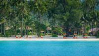 Medee Resort, Resort - Ko Kood