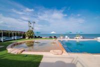My Resort Hua Hin Service Apartment with Seaview, Apartmány - Hua Hin
