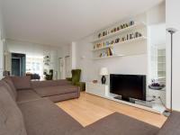 LP 125, Appartamenti - Trieste