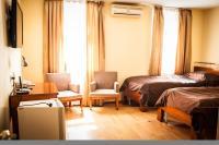 Riverside Hotel, Hotels - Atyraū